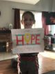 Family Sends Message of Hope with RE/MAX Contest